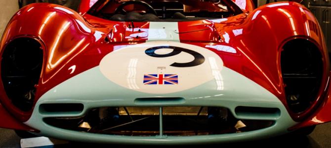 Ferrari 412p